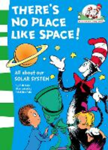 Libro in inglese There's No Place Like Space!  - Tish Rabe
