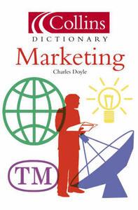 Marketing - Charles Doyle - cover