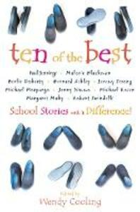 Ten of the Best: School Stories with a Difference - cover