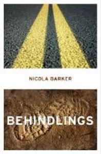 Libro in inglese Behindlings  - Nicola Barker