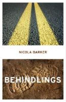 Behindlings - Nicola Barker - cover