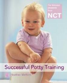 Successful Potty Training - Heather Welford - cover
