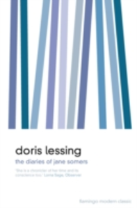 Libro in inglese The Diaries of Jane Somers  - Doris Lessing