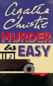 Libro in inglese Murder is Easy  - Agatha Christie