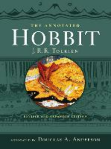 Libro in inglese The Annotated Hobbit  - J. R. R. Tolkien