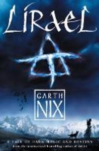 Libro in inglese Lirael: Daughter of the Clayr  - Garth Nix