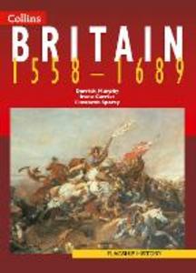 Libro inglese Flagship History Derrick Murphy , Elizabeth Sparey , Irene Carrier