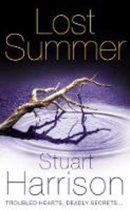 Libro in inglese Lost Summer  - Stuart Harrison