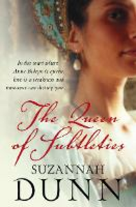 Libro in inglese The Queen of Subtleties  - Suzannah Dunn