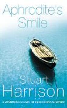 Aphrodite's Smile - Stuart Harrison - cover