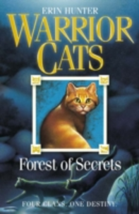 Libro in inglese Forest of Secrets  - Erin Hunter