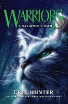 A Dangerous Path - Erin Hunter - cover