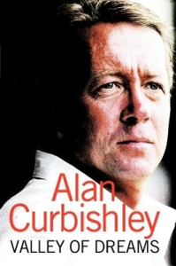 Libro in inglese Valley of Dreams  - Alan Curbishley