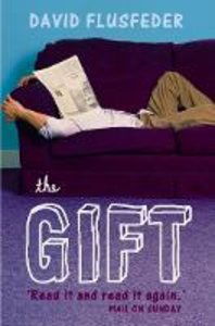 Libro in inglese The Gift  - David Flusfeder