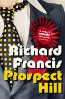 Prospect Hill - Richard Francis - cover