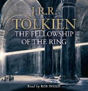 Libro in inglese The Lord of the Rings  - J. R. R. Tolkien