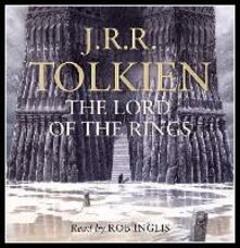 The Lord of the Rings CD Gift Set - J. R. R. Tolkien - cover