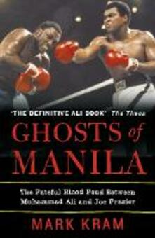 Ghosts of Manila - Mark Kram - cover