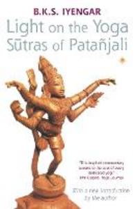 Libro in inglese Light on the Yoga Sutras of Patanjali  - B. K. S. Iyengar