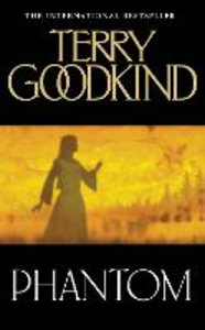 Libro in inglese Phantom  - Terry Goodkind