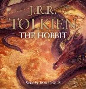 Libro in inglese The Hobbit: (Unabridged)  - J. R. R. Tolkien