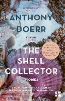 The Shell Collector - Anthony Doerr - cover
