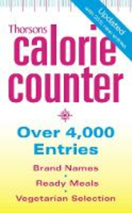 Libro in inglese Thorson's Calorie Counter  - Lorraine Hunter