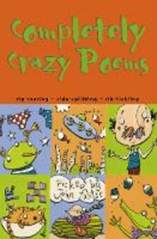 Completely Crazy Poems - cover