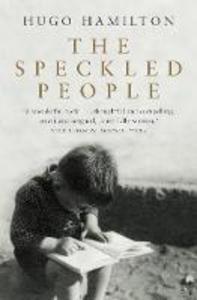 Libro in inglese The Speckled People  - Hugo Hamilton