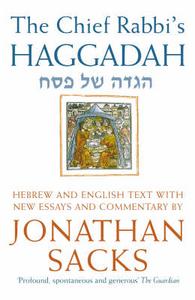 Libro in inglese Passover Haggadah  - Jonathan Sacks