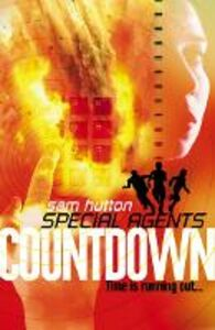 Libro in inglese Countdown (Special Agents, Book 3)  - Sam Hutton