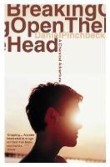 Breaking Open the Head - Daniel Pinchbeck - cover