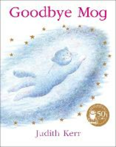 Libro in inglese Goodbye Mog  - Judith Kerr