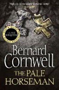 Libro in inglese The Pale Horseman  - Bernard Cornwell