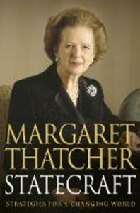 Libro in inglese Statecraft: Strategies for a Changing World  - Margaret Thatcher