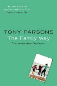 Libro in inglese The Family Way  - Tony Parsons