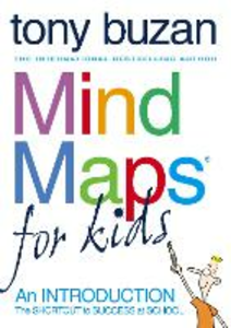 Libro in inglese Mind Maps For Kids: An Introduction  - Tony Buzan