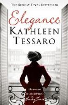 Elegance - Kathleen Tessaro - cover
