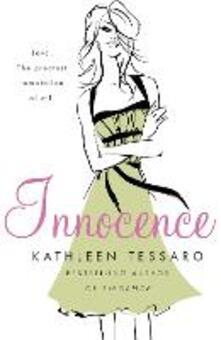 Innocence - Kathleen Tessaro - cover