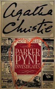 Libro in inglese Parker Pyne Investigates  - Agatha Christie
