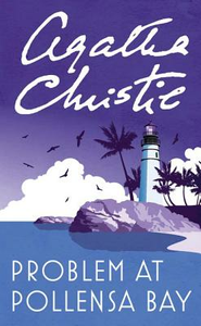 Libro in inglese Problem at Pollensa Bay  - Agatha Christie