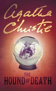 Libro in inglese The Hound of Death  - Agatha Christie
