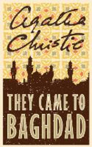 Libro in inglese They Came to Baghdad  - Agatha Christie