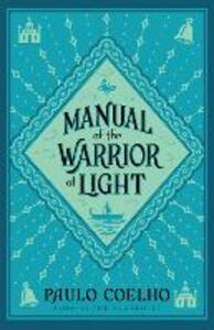 Manual of The Warrior of Light - Paulo Coelho - cover