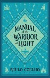 Libro in inglese Manual of the Warrior of Light  - Paulo Coelho