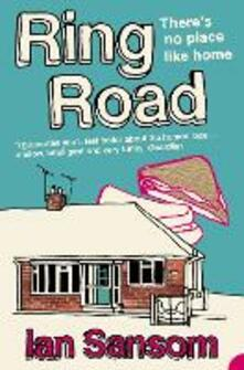 Ring Road: There'S No Place Like Home - Ian Sansom - cover
