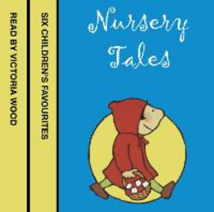 Libro in inglese Nursery Tales  - Jonathan Langley