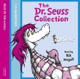 Libro in inglese The Dr.Seuss Collection  - Dr. Seuss