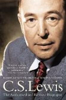 C. S. Lewis: A Biography - Roger Lancelyn Green,Walter Hooper - cover