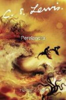 Perelandra - C. S. Lewis - cover